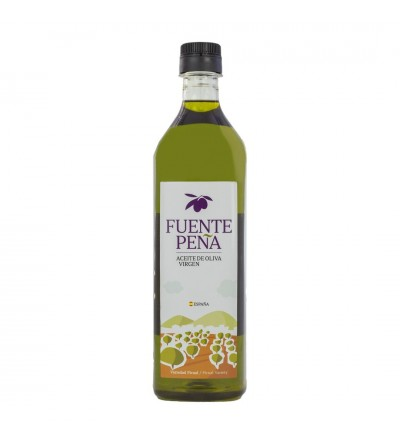 Aceite Oliva Virgen - PET 1L