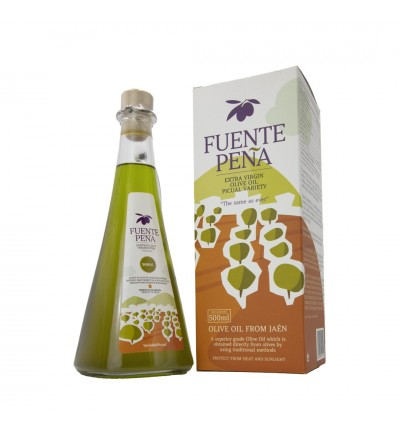 Extra Virgin Olive Oil - Jarra