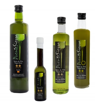Extra Virgin Olive Oil -...